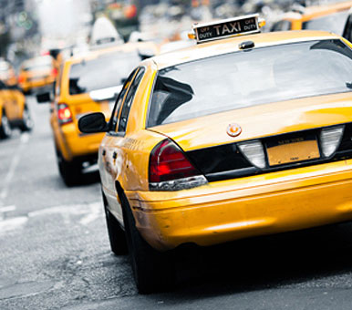 Taxis_Limousines