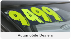 Automobile Dealers