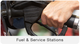 Fuel & Service Stations