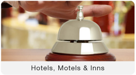 Hotels & Lodging